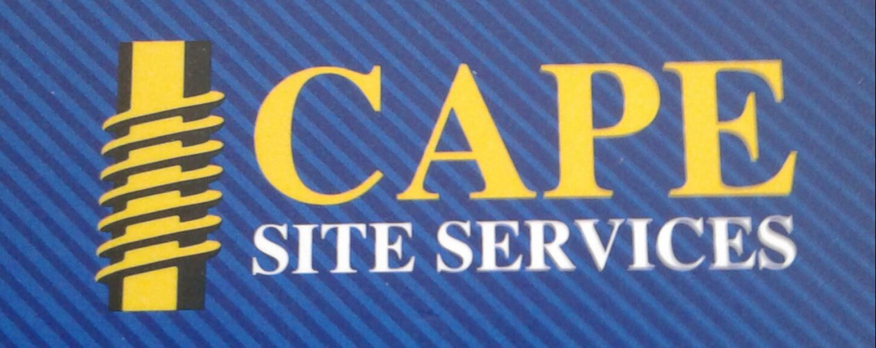 Cape Site Services